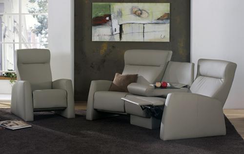 Himolla Sofa