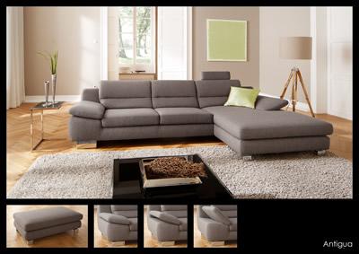 Sofa Antigua